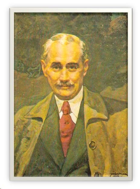 Kr�dy Gyula (1878-1933)