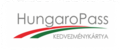 HungaroPass discount card acceptable